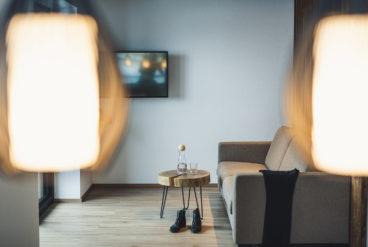 austria aparthotel fiss detail