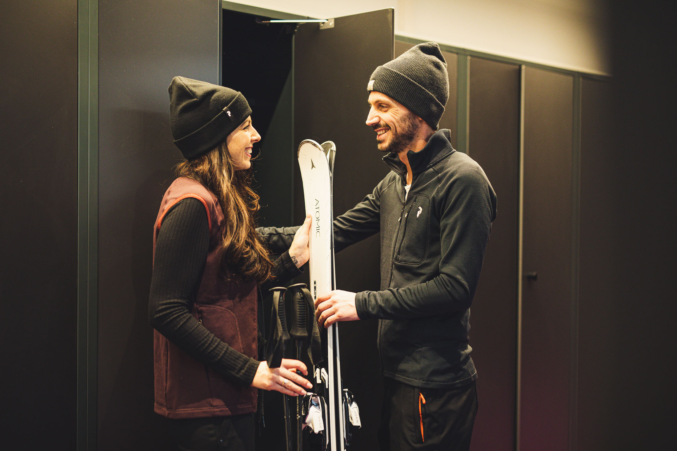 austria aparthotel fiss skikeller