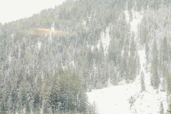 austria aparthotel fiss winter